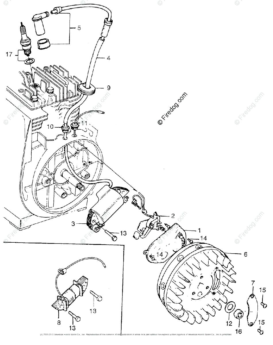 Honda Power Equipment Generator E1500k3 A Generator  Jpn