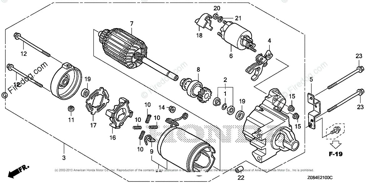 Honda Power Equipment Generator Eb11000k1 A  A Generator