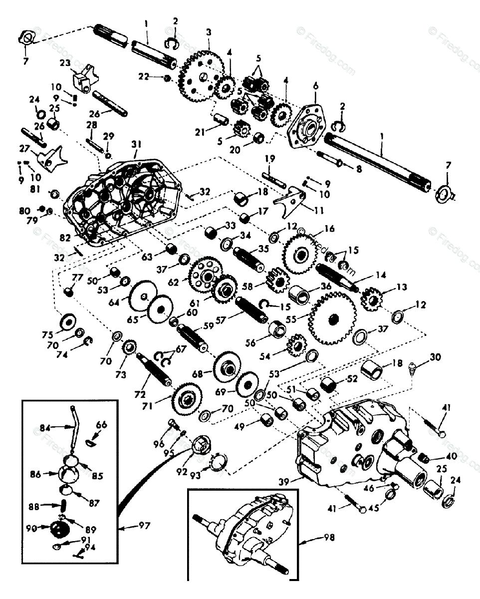 MTQyOTQ2Mw 1331093f husqvarna transaxle diagram explained wiring diagrams