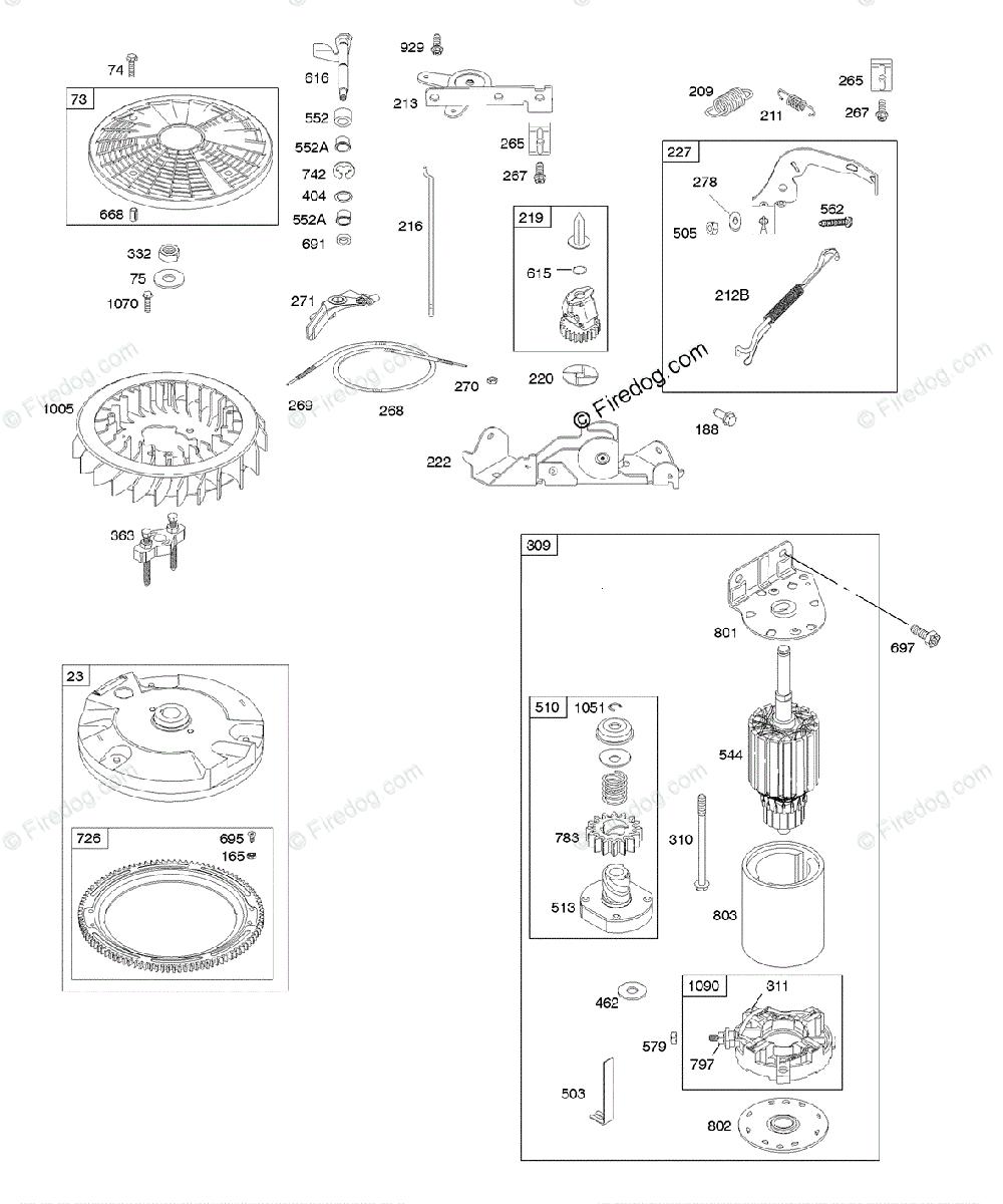 briggs stratton 400000 series governor spring diagram enthusiast rh rasalibre co