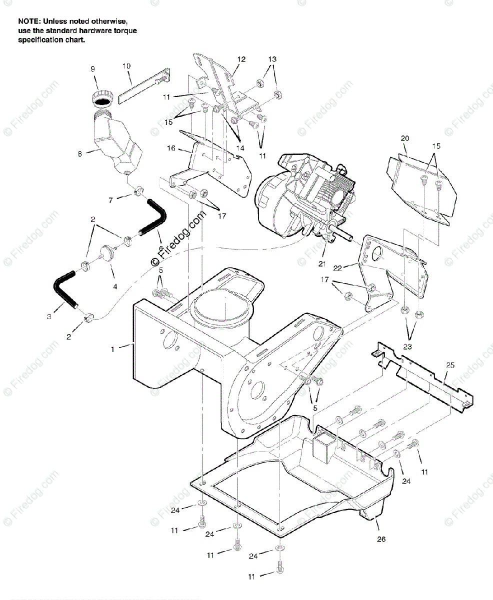 Ssr Parts Diagram Electrical Wiring Diagrams Noble Husqvarna Snow Thrower 521 621503x37na 2006 11 Oem Cctv