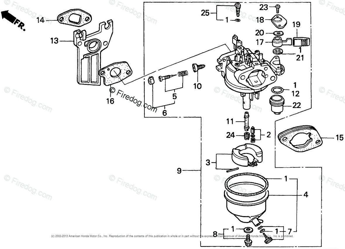 Honda Power Equipment Snow Blower Hs624k1 Ta C Snow Blower