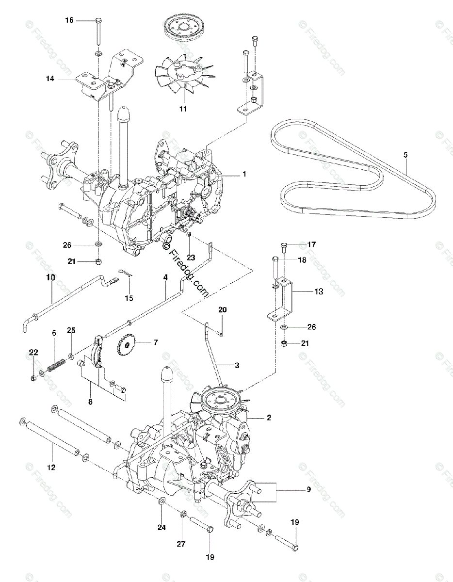 Husqvarna Rz5426 Diagram Product Wiring Diagrams \u2022 1966 Mustang Wiring  Diagram Rz Wiring Diagram