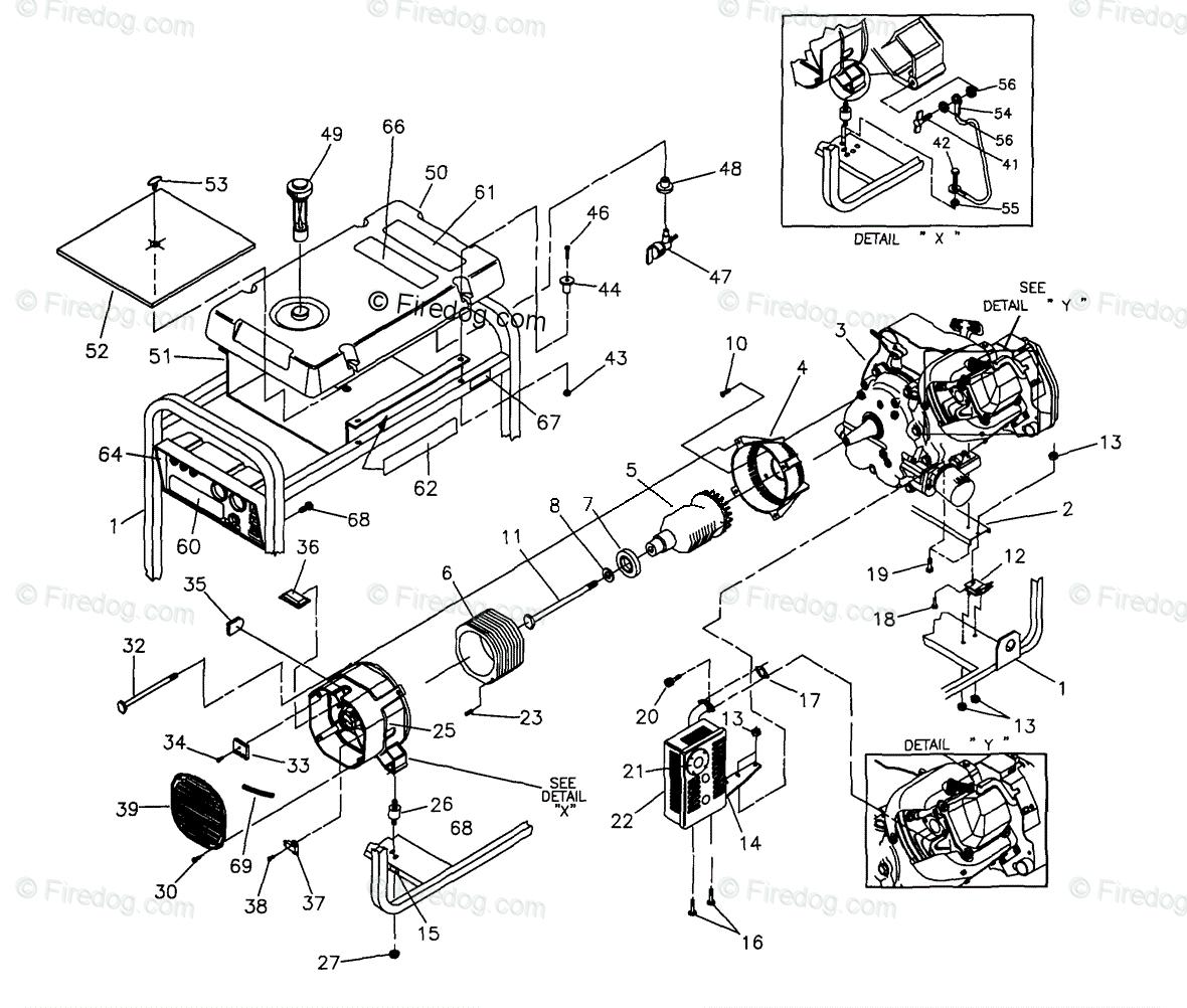 20 Hp Briggs And Stratton Wiring Diagram Further Briggs Stratton 6 5