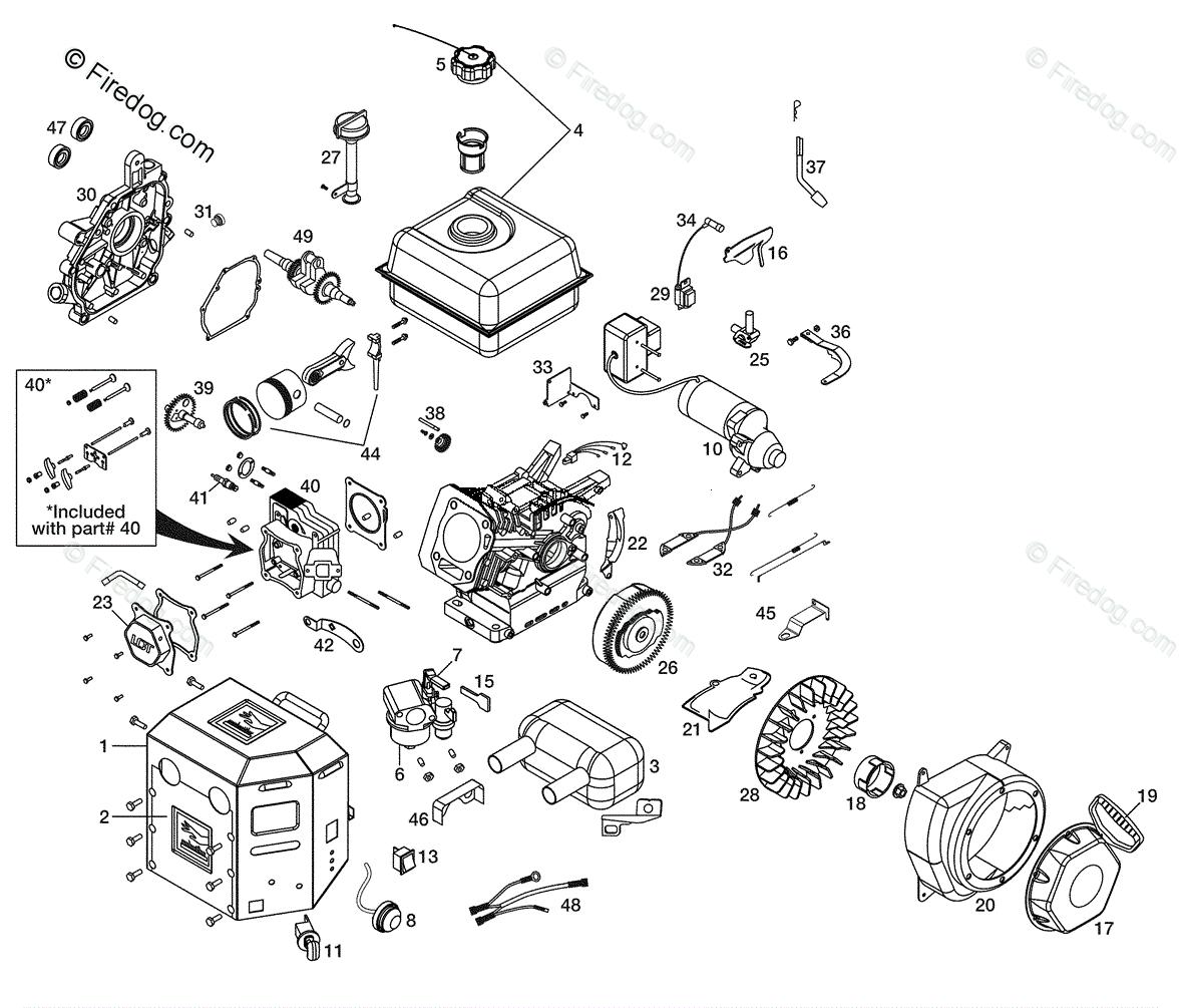 lct engine wiring diagram husqvarna snow blower 924 sb  96193004500   2009 06  oem parts  husqvarna snow blower 924 sb