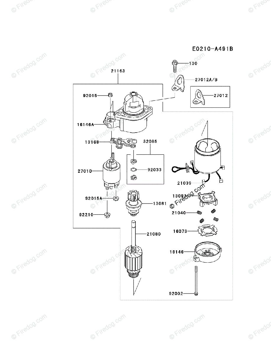 Kawasaki 4 Stroke Engine Diagrams Wiring Diagram For Light Switch \u2022  Water Engine Diagram Kawasaki Lawnmower Engines Diagram