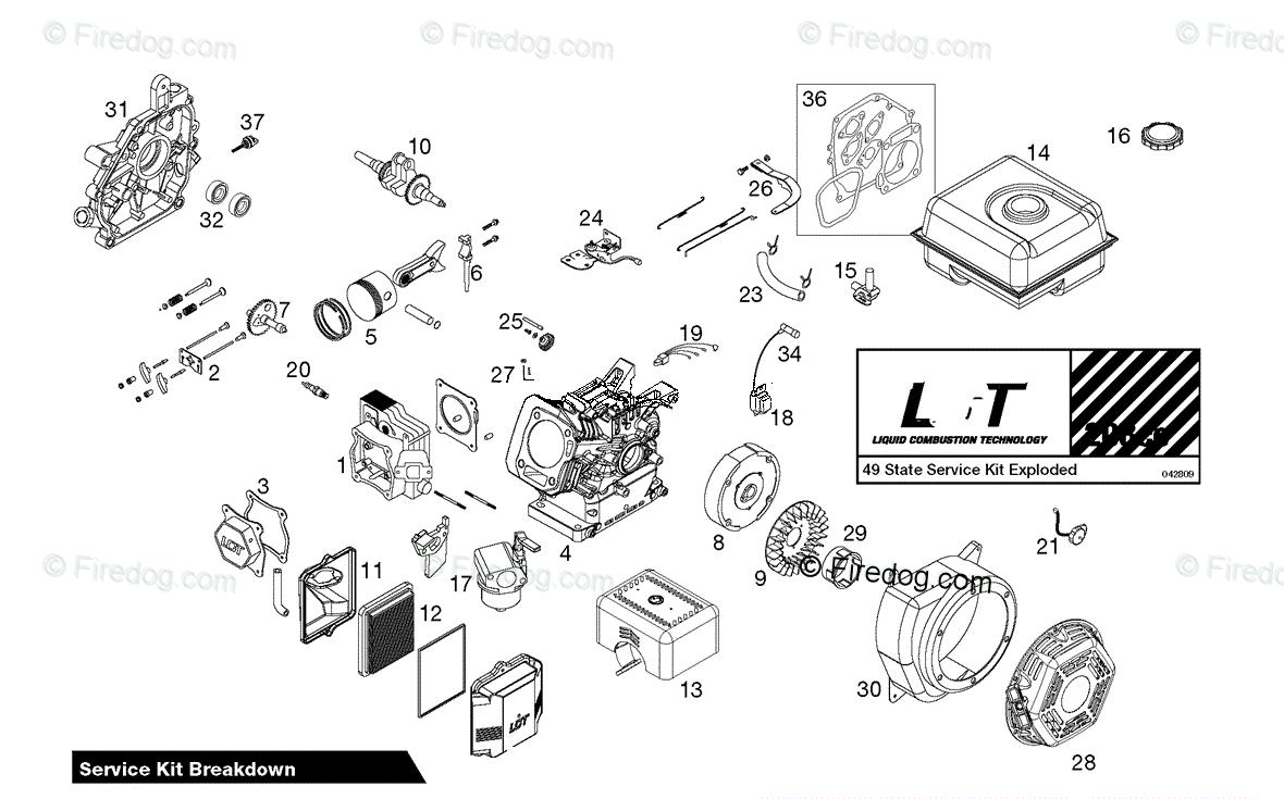 Husqvarna Cultivators Tillers Drt900 96093000802 2009 04 Oem Tiller Engine Diagram Parts For