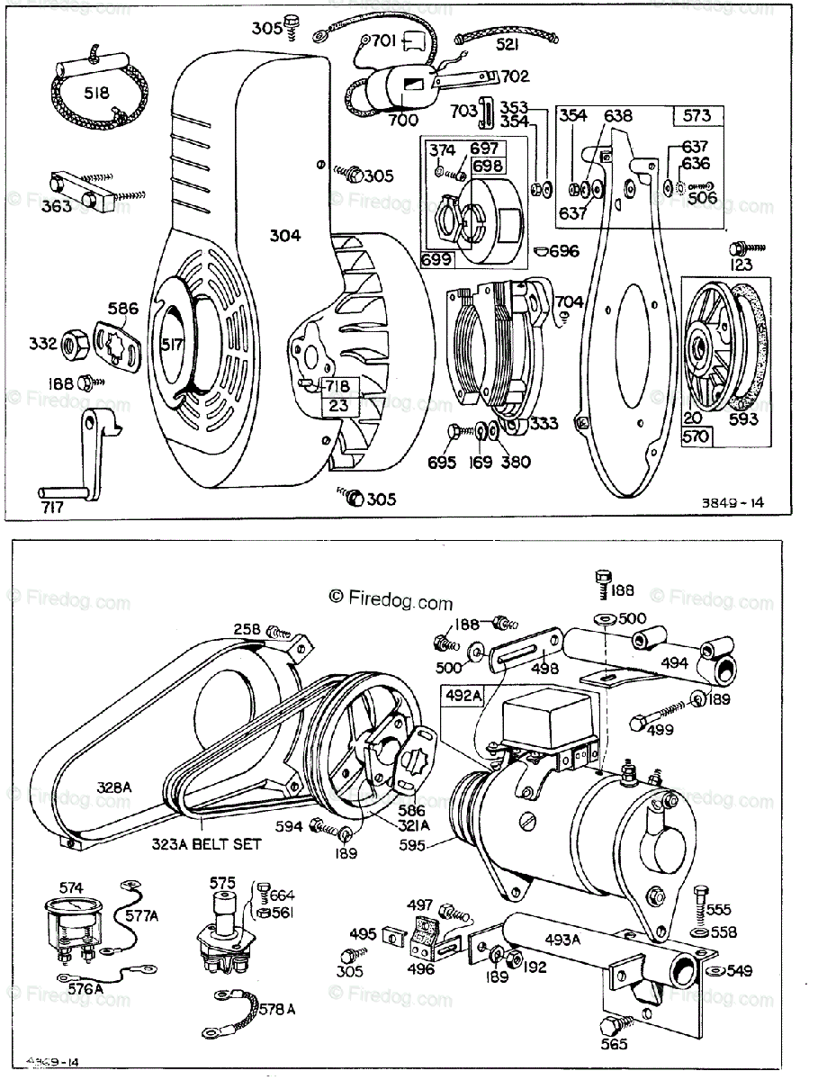 Briggs Parts Diagram 23 Wiring Images Diagrams For Model 82900 To 82997 0010 0045 Briggsstrattonparts Mtqwmdm1nq A958f21f Stratton 200000 399999 Series 231400 231499 Oem