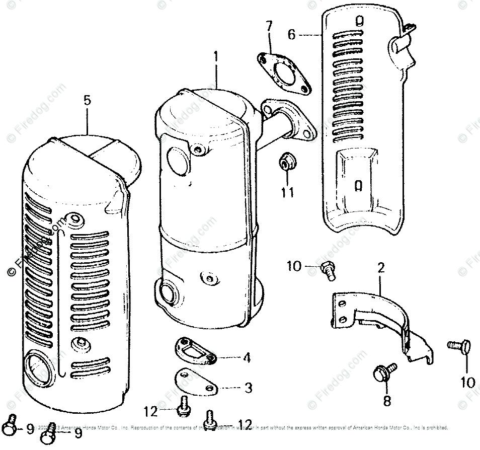 Honda Power Equipment Generator E1500k4 A Generator  Jpn