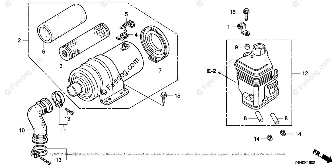 honda gx120 engine diagram honda engines engine gx oem parts diagram for air cleaner  6  honda engines engine gx oem parts