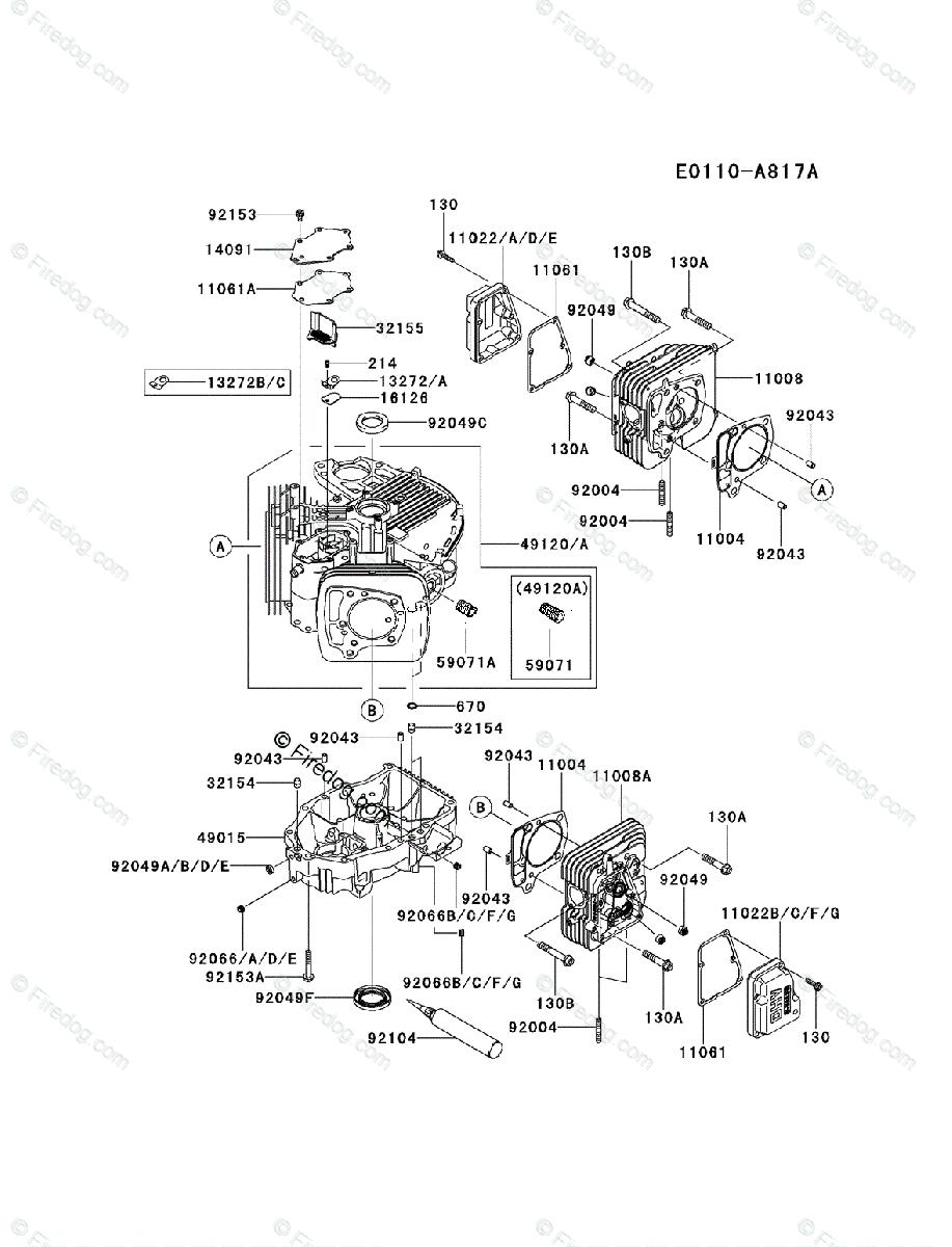 Kawasaki 4 Stroke Engine FS730V OEM Parts Diagram for ... on kawasaki fh601v parts, kawasaki prairie 300 carb diagram, kawasaki fc150v parts diagram, mahindra parts diagrams, mtd parts diagrams, kawasaki fb460v parts list, kawasaki ga 2300a generator parts, kawasaki oem parts diagram, bush hog parts diagrams, long tractor engine parts diagrams, kawasaki fh580v parts, kawasaki ga1000a generator parts, kawasaki fh680v parts electric clutch, kawasaki fc420v parts diagram, kawasaki replacement engines, caterpillar engine parts diagrams, kawasaki mule parts diagram, small four-stroke engine diagrams, exmark parts diagrams, kawasaki 250 parts diagram,