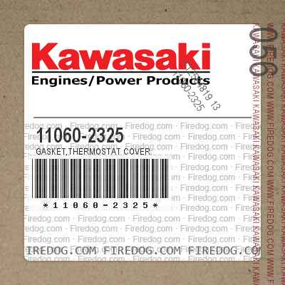 11060-2325 GASKET,THERMOSTAT COVER