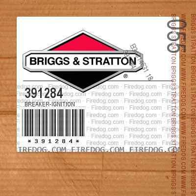 391284 Breaker-Ignition