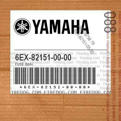 6EX-82151-00-00 FUSE (50A)