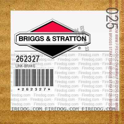 262327 Link-Brake