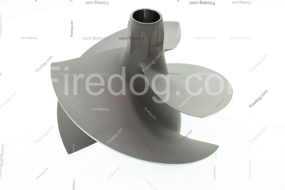 6P6-R1321-00-00 IMPELLER | PORT