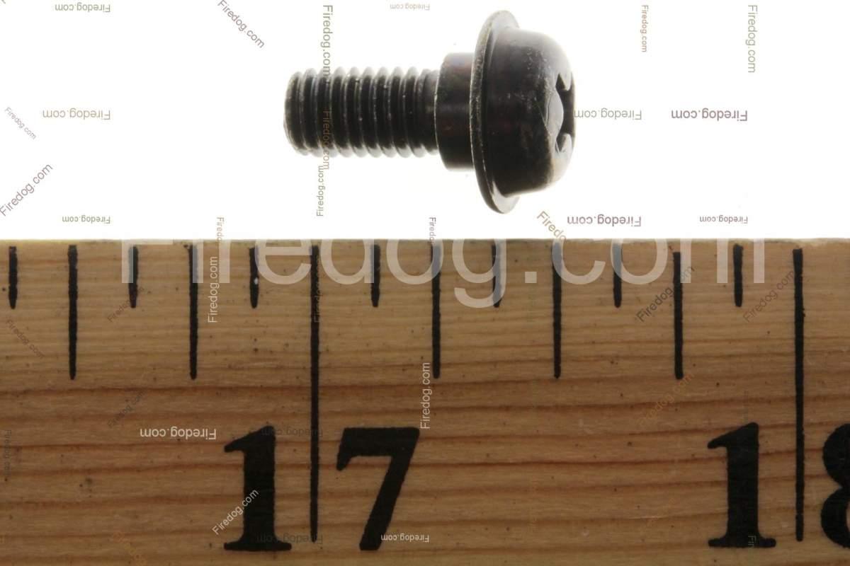 90101-GE0-000 SCREW, HINGE PATCH