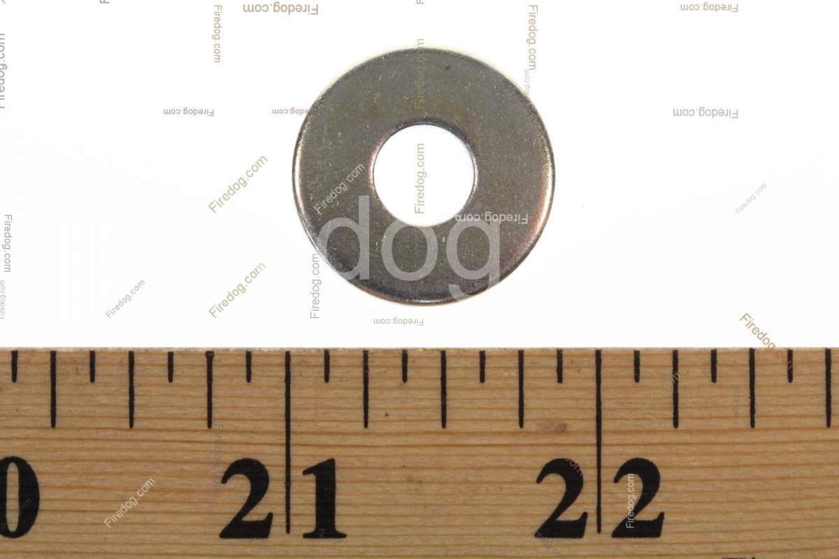 90524-030-000 SEE PART DETAILS - PRI;             WASHER A, HANDLE HOLDER SETTING
