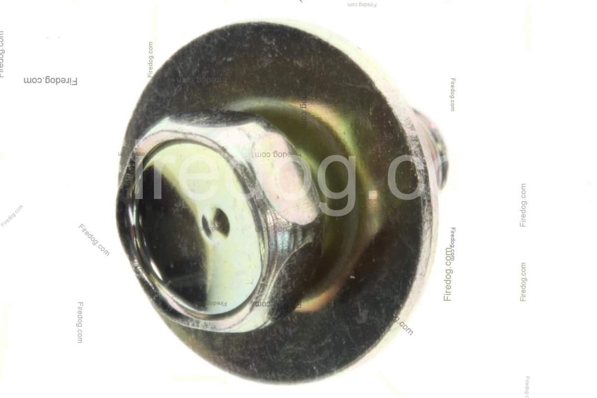 93404-06012-00 BOLT-WASHER (6X12)