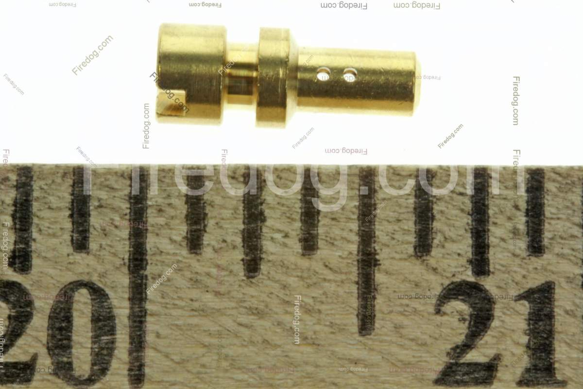 7CU-E4142-37-A0 JET, PILOT (#37.5)