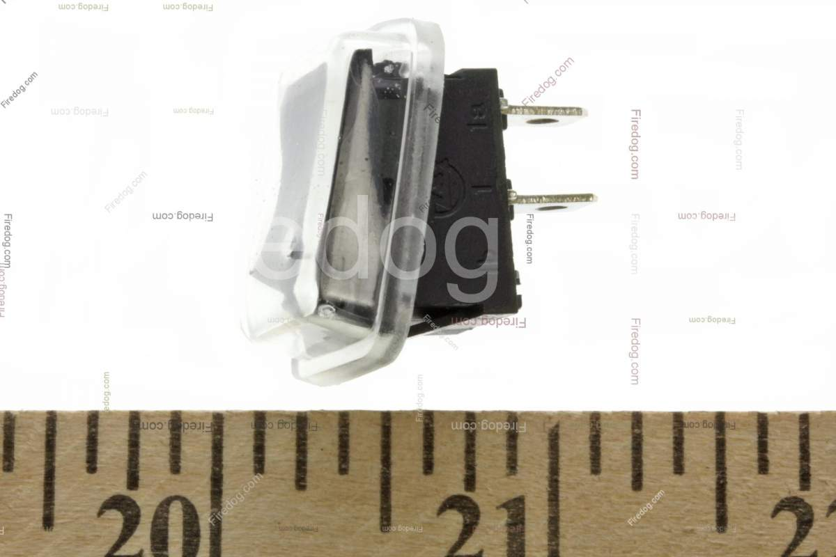 7C3-H2550-10-00 ENGINE STOP SWITCH ASSY