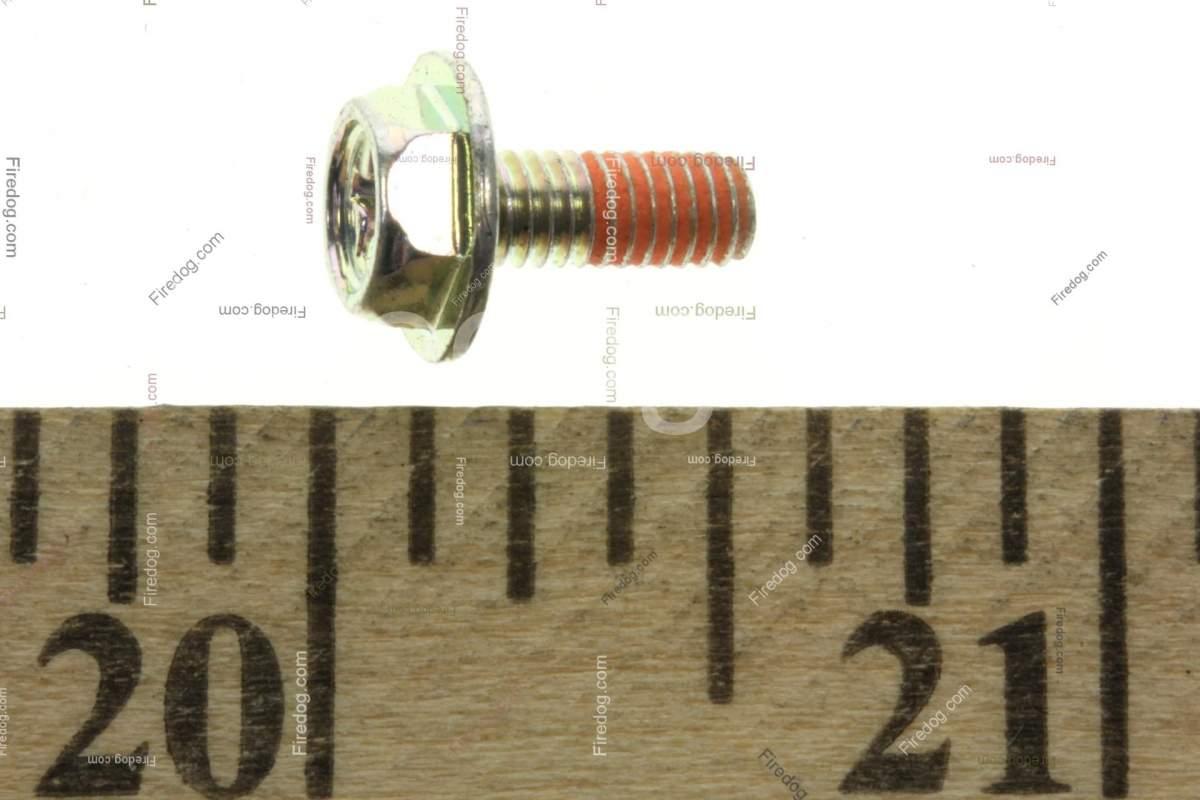 90008-ZM7-000 BOLT (4X10)