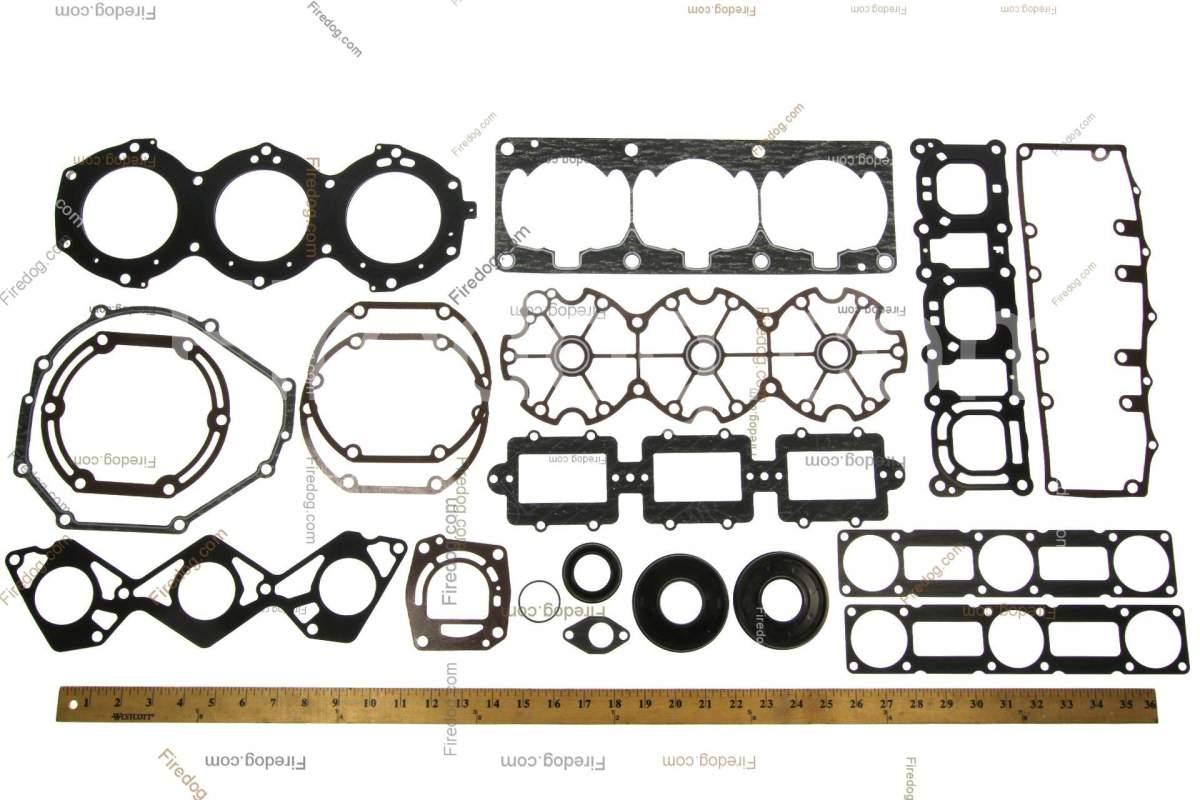 65U-W0001-00-00 GASKET KIT FOR ENGINE UNIT