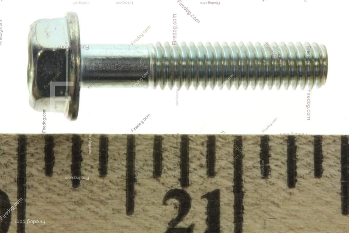 90003-KN7-671 BOLT, FLANGE (6X30)