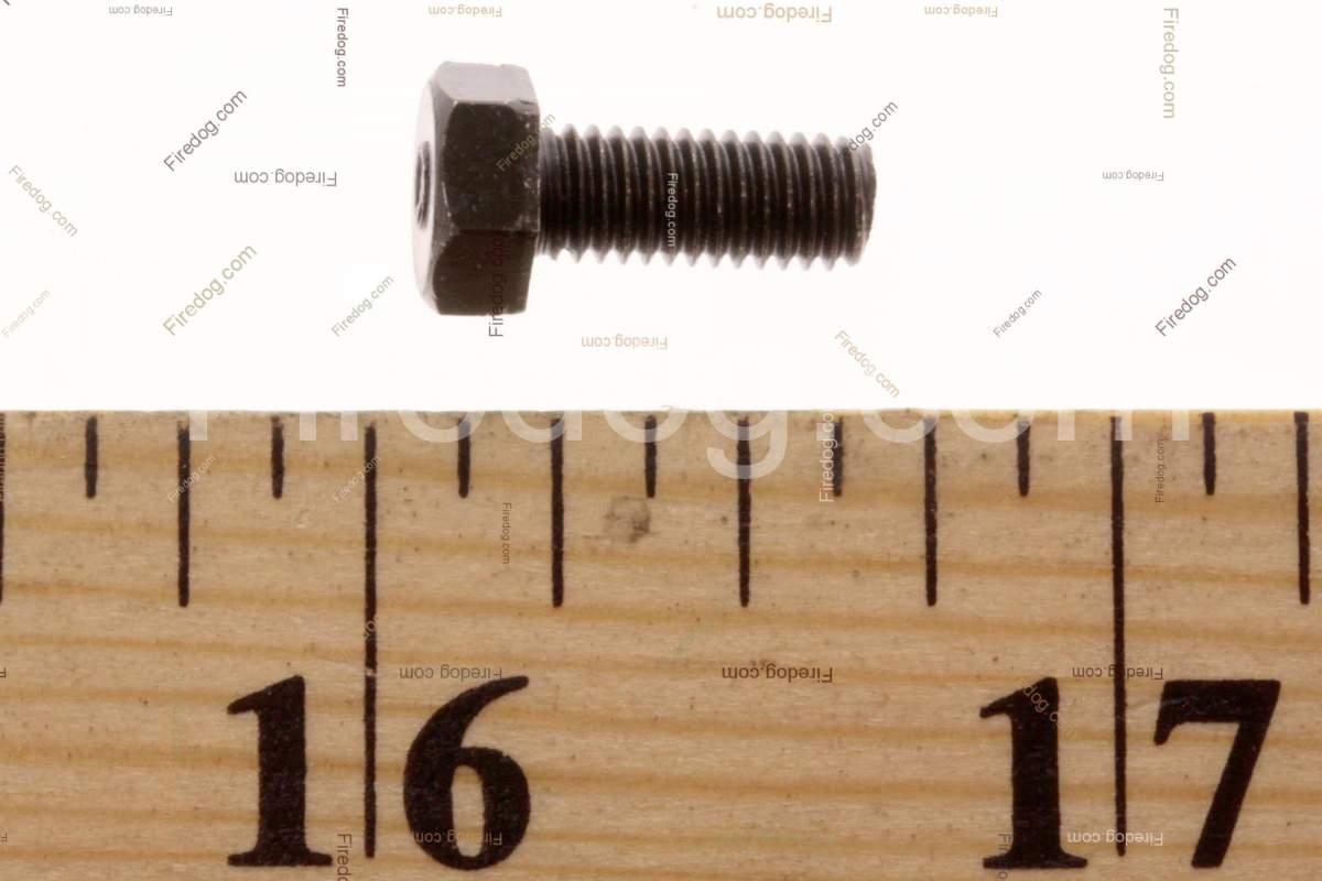 92101-05012-0G BOLT, HEX. (5X12)