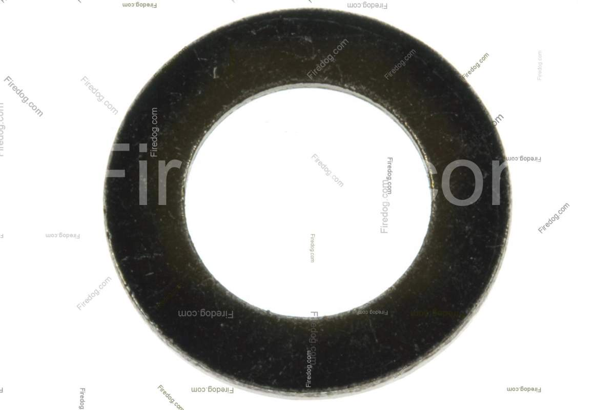 92907-10600-00 WASHER, PLATE