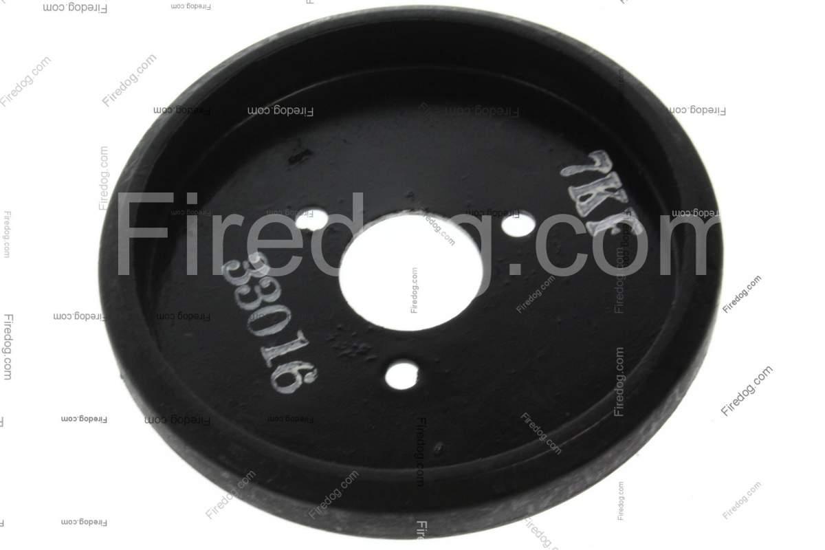 7KF-46345-00-00 DISC, FRICTION