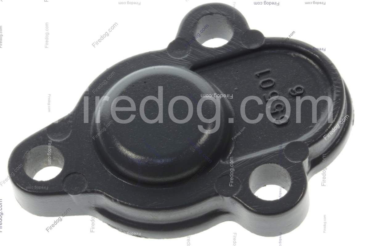 655-12413-01-9M COVER, THERMOSTAT
