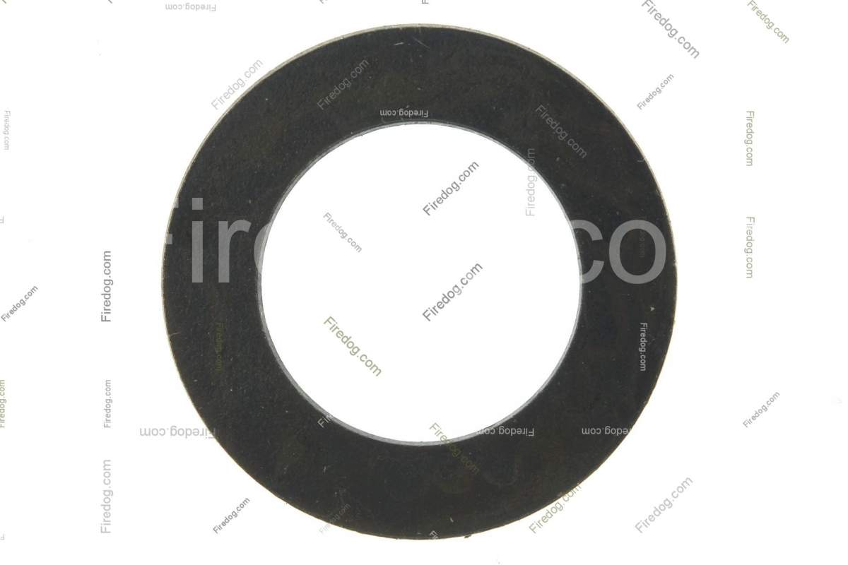 90452-166-600 WASHER, THRUST (12MM)