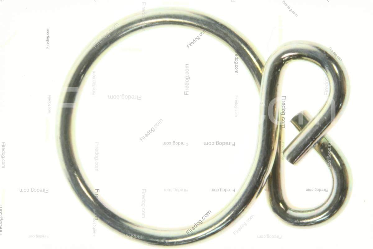 95002-02120 CLIP, TUBE (B12)