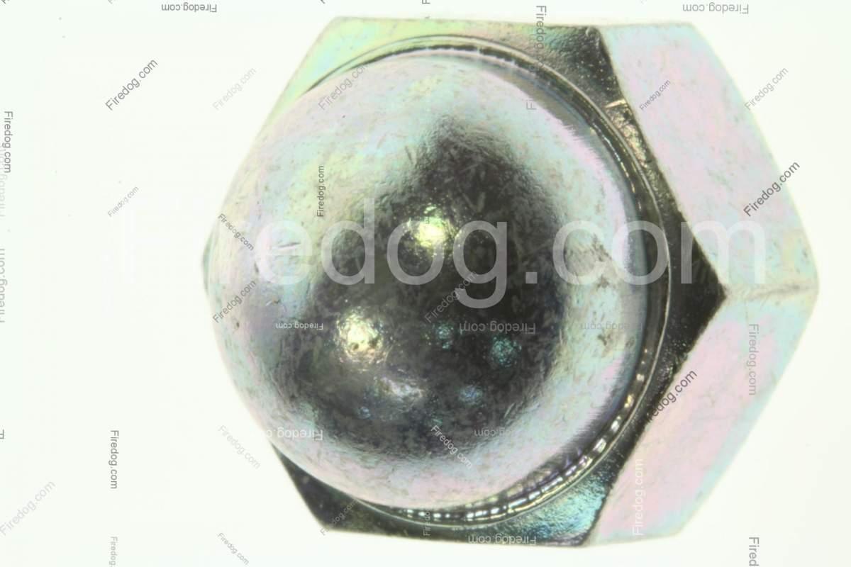 94021-08000-0S NUT, CAP (8MM)