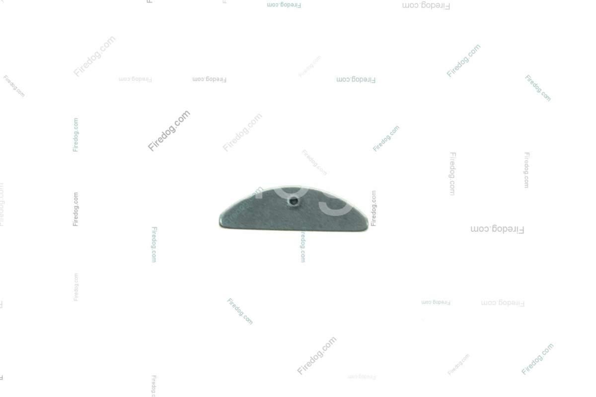 90741-ZE2-000 KEY, SPECIAL WOODRUFF (25X18)