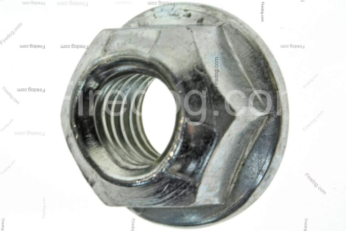 90343-ZE6-000 NUT, SELF-LOCK (6MM)