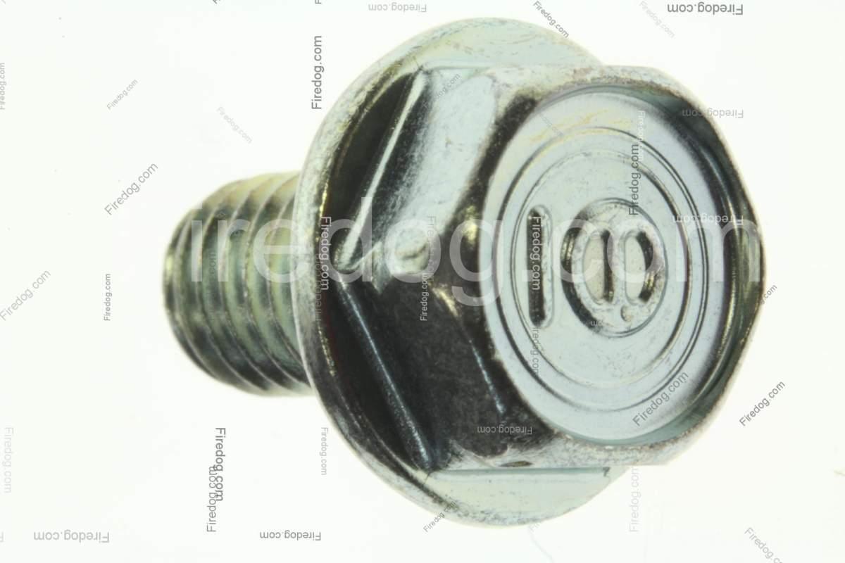 95701-06010-00 BOLT, FLANGE (6X10)