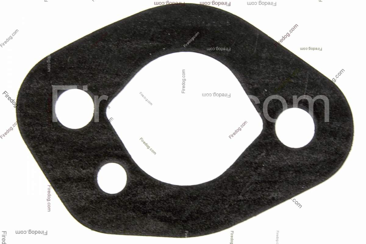 7DX-E4416-00-00 GASKET, AIR CLEANER