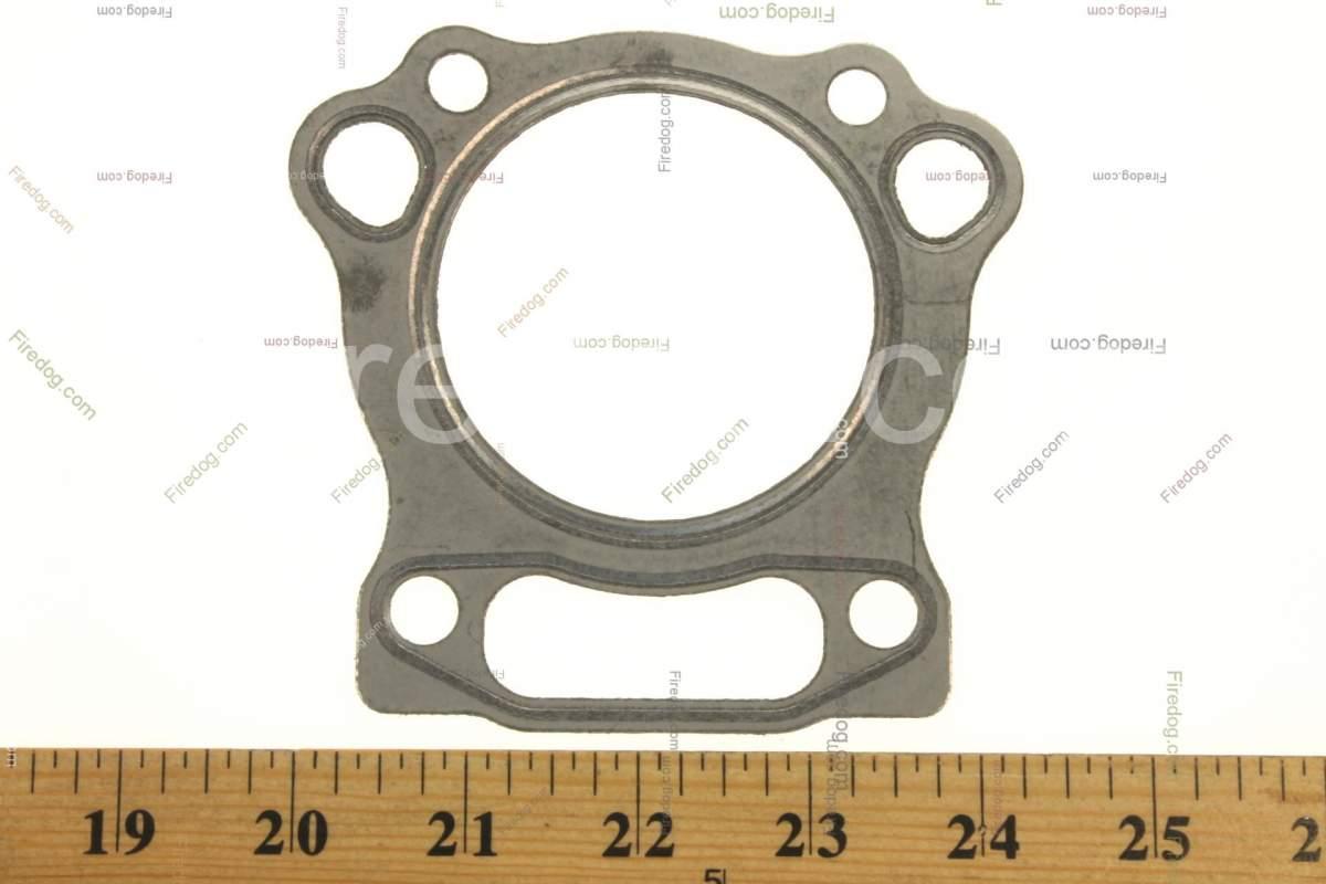 7CN-E1181-00-00 GASKET, CYLINDER HEAD 1