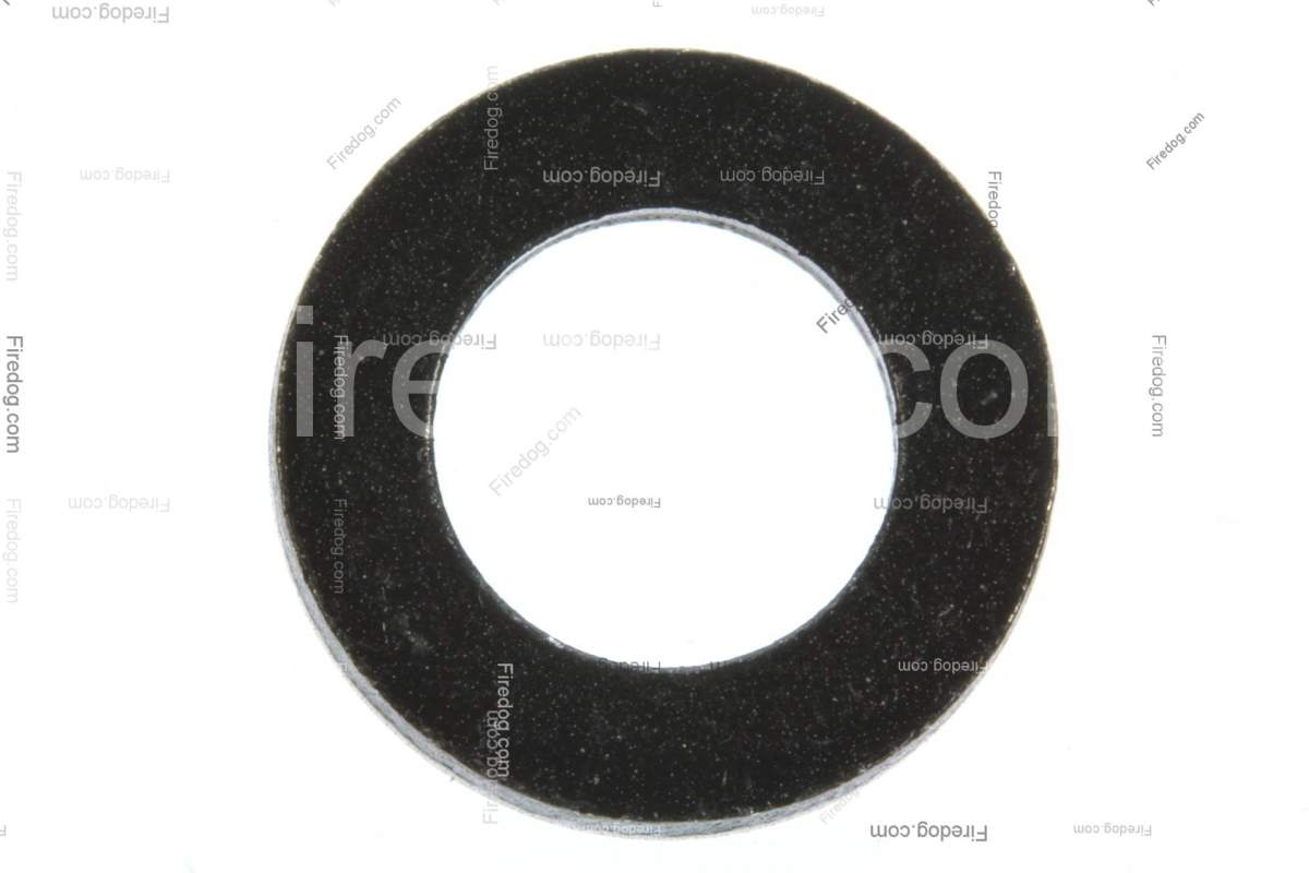 92907-06600-00 WASHER, PLATE