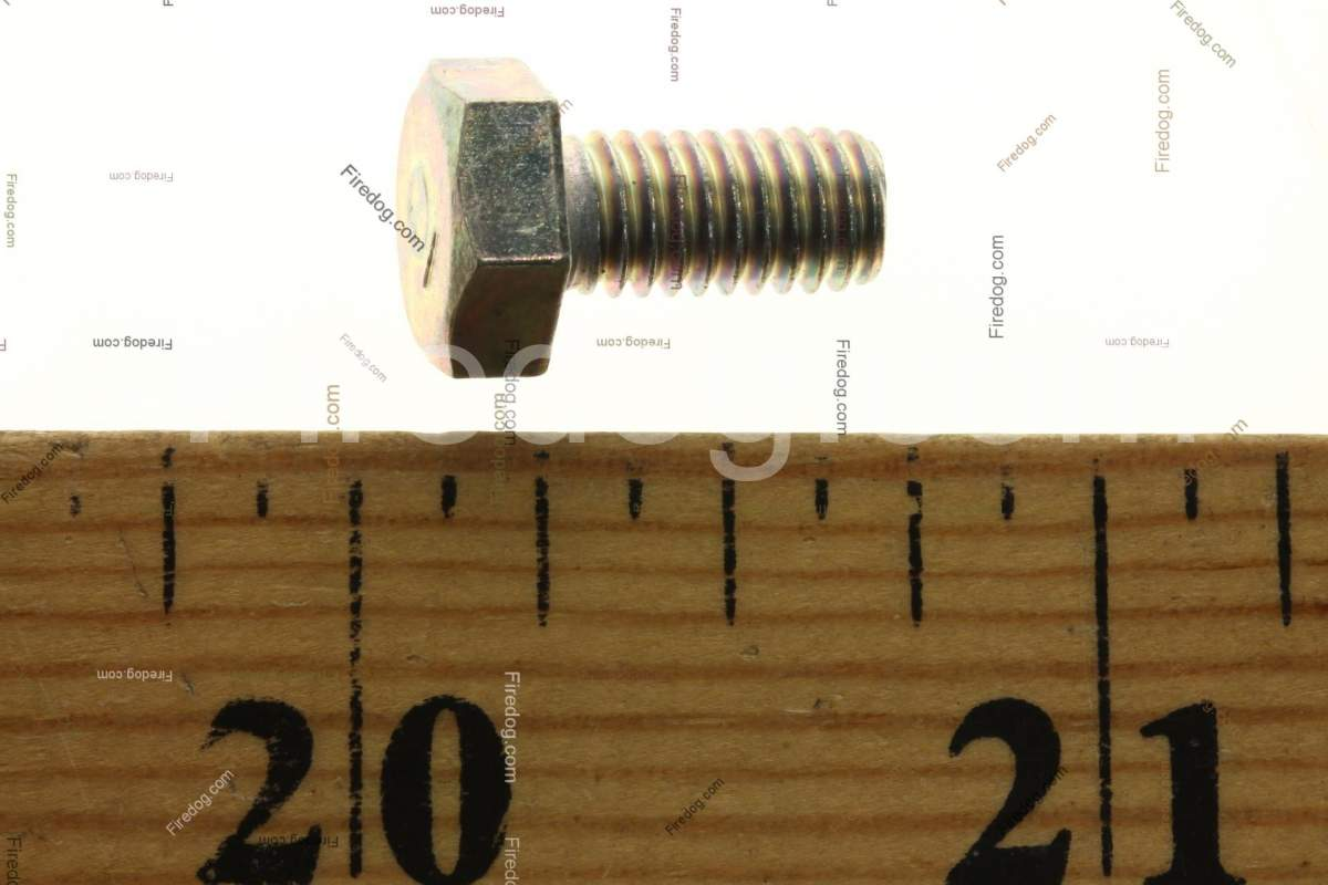 92101-06012-0H BOLT, HEX. (6X12)