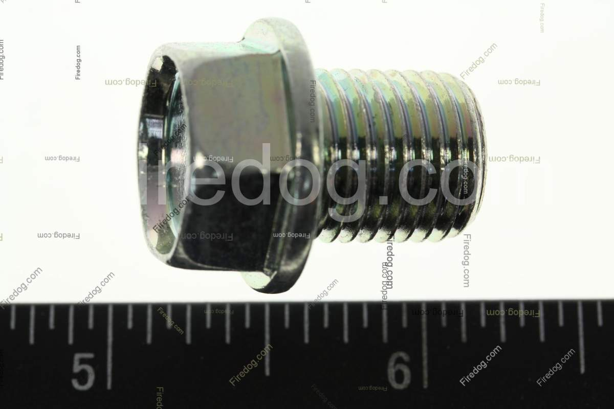 90081-MC7-000 BOLT, PLUG