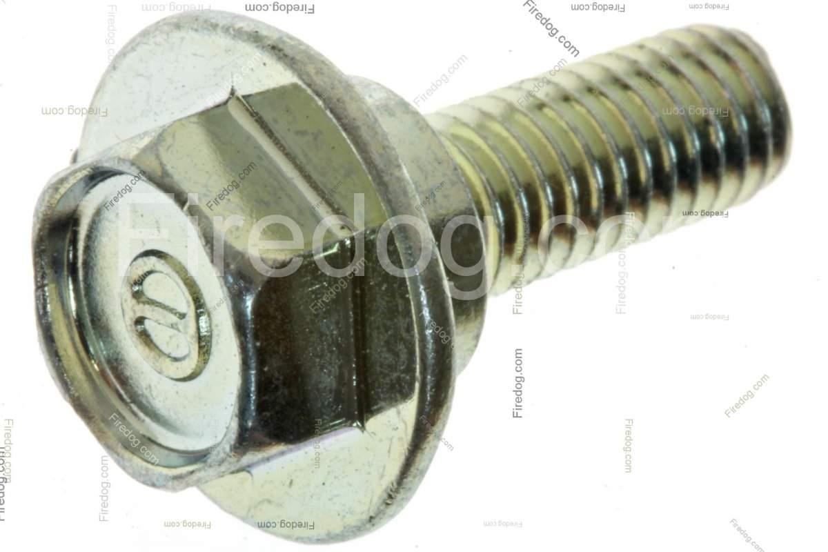 90106-MM9-000 BOLT, FR. FENDER FIXING