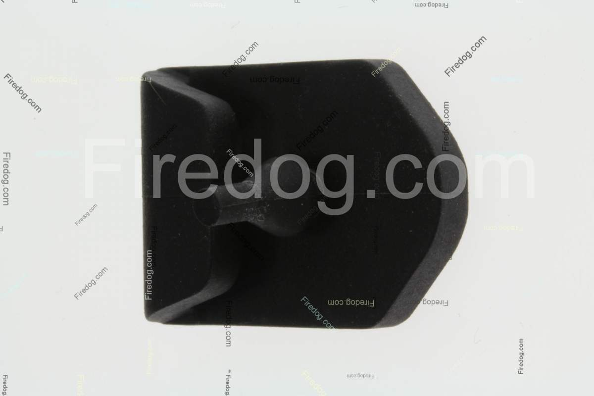 50319-ZB2-000 RUBBER, TANK MOUNTING