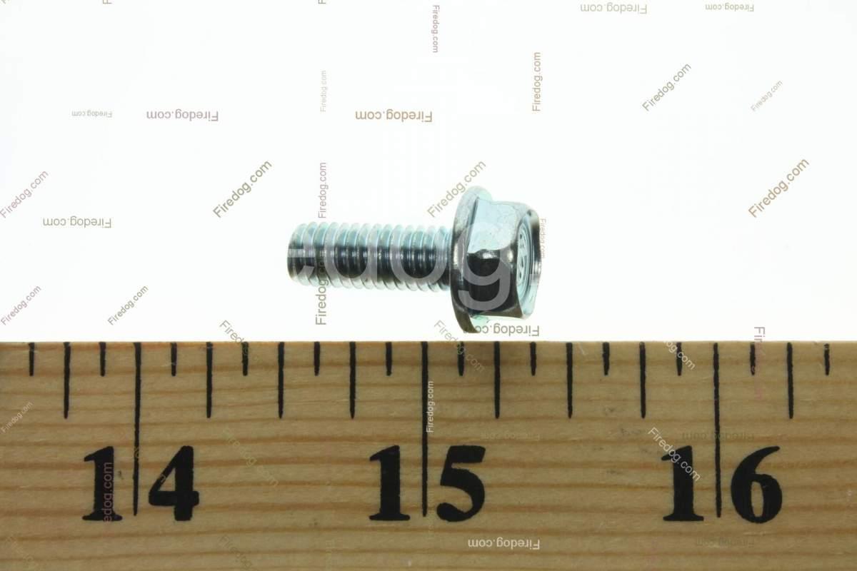 95701-06016-00 BOLT, FLANGE (6X16)