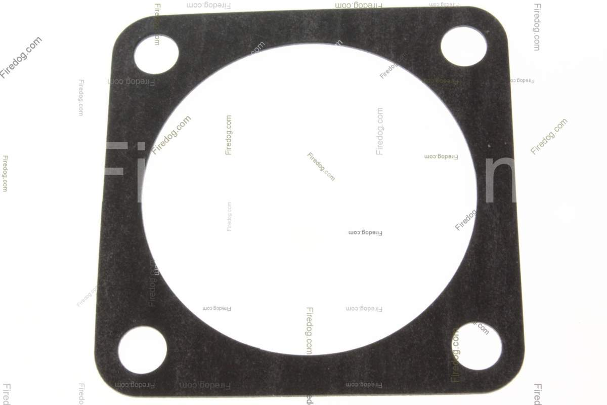 6M6-13674-A1-00 GASKET, AIR COOLER COVER 1