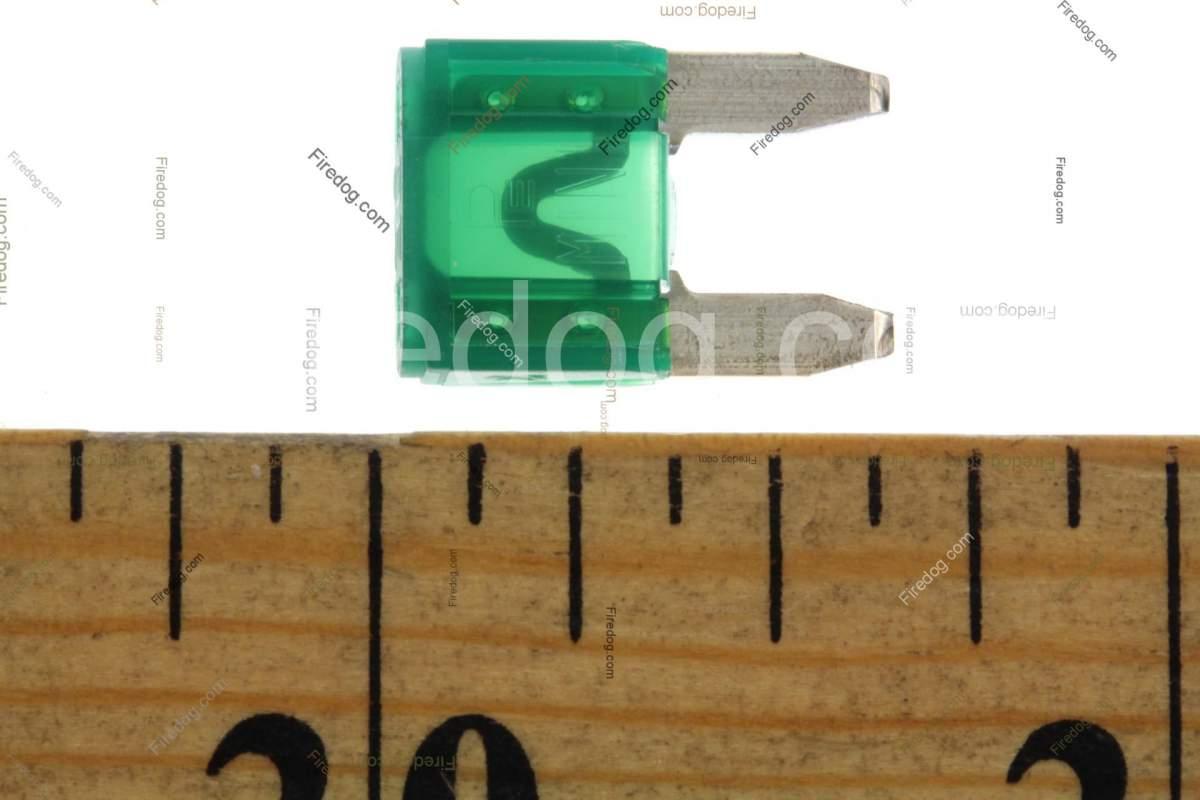 67F-82151-10-00 FUSE (30A-BL)