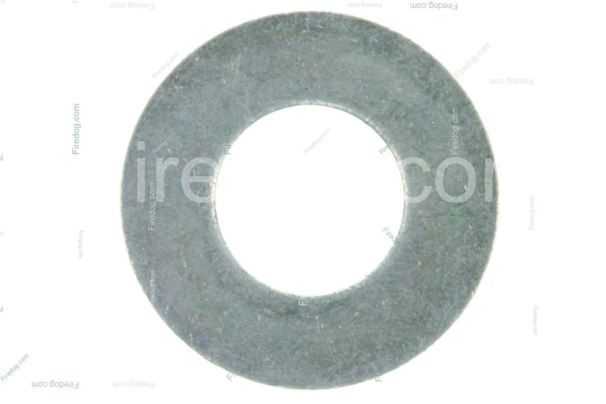 94101-08000 SEE PART DETAILS - PRI; WASHER, PLAIN (8MM)
