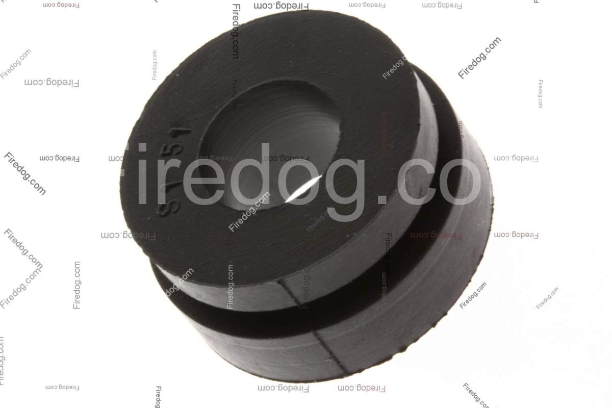 90851-898-000 CUSHION, TANK RUBBER